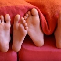 Dormirsi accanto