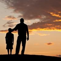 Il reato di un figlio
